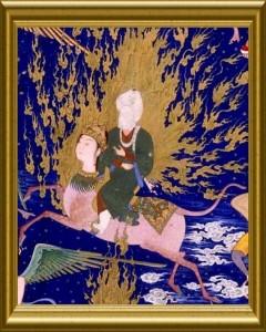 L'Imagination Active ou l'organe de la connaissance dans Spiritualité bouraq-240x300