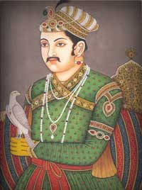 AKBAR, Empereur du Hindoustan dans Histoire Akbar